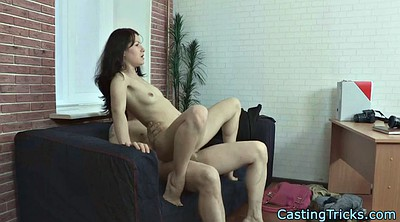 Casting, Highheel, Cast