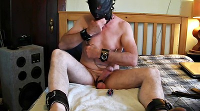 Mask, Big ass solo, Gay big cock, Ass solo