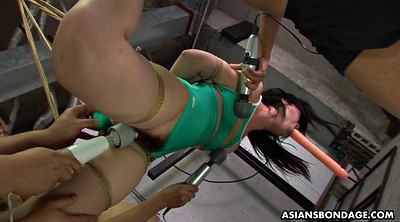 Asian bdsm, Japanese bdsm, Japanese bondage, Japanese tied, Asian torture