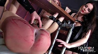Slave, Latex, Latex bdsm, Beating