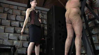 Caning, Mistress t