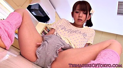 Hairy teen, Japanese group sex