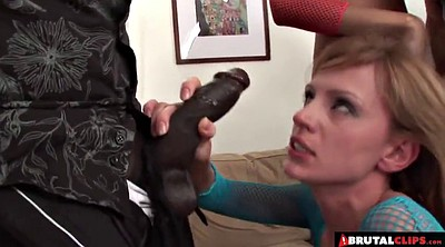 Monster anal, Black monster