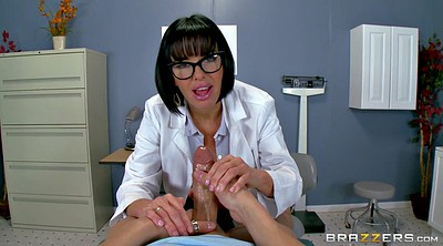 Veronica avluv, Veronica, Gloves