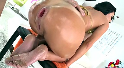 Prolapse, Avluv, Anal prolapse, Anal gaping