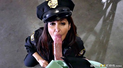 Office, Watching, Ava addams