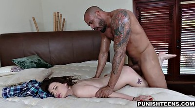 Pink, Teen throat, Pink pussy