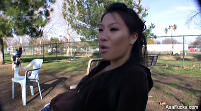 Asa akira, Asian outdoors, Asian masturbation