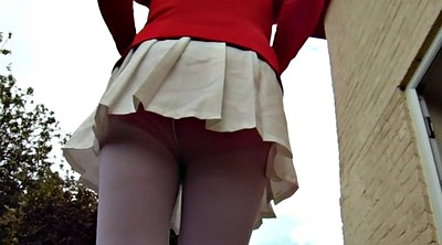Upskirt, Uniform