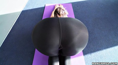 Yoga, Tease show, Exercise