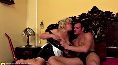 Hairy granny, Old creampie, Mature young boy, Granny creampie, Young boys, Kinky