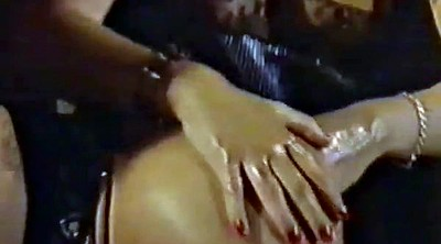 Pissing, German fisting