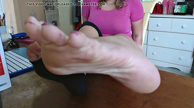 Socks, Sole, Sock, Pov foot, Socks foot