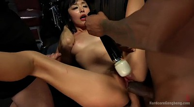 Japanese anal, Japanese group, Japanese gangbang, Asian gangbang, Marica hase, Japanese interracial