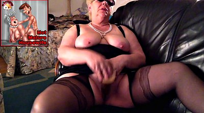 Housewife, Bbw mature, Mature bbw