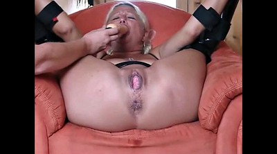 Squirting, Bbw mature