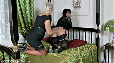 Mature lesbian, Mature party, Black lesbian, Party sex, Threesome party, Party girl