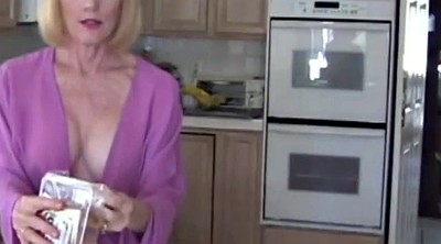 Homemade, Swinger, Homemade swingers, Milf kitchen