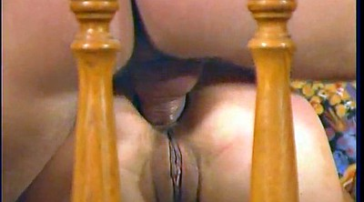 Young anal, Old anal, Matures anal