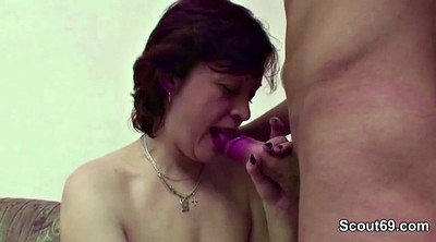 Mom, Step mom, Step-mom, Teen boys, Mom seduce, Mom fuck