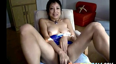 Asian granny, Webcam mature, Mature dildo, Granny webcam