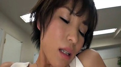 Asian, Japanese office, Worker, Japanese office lady