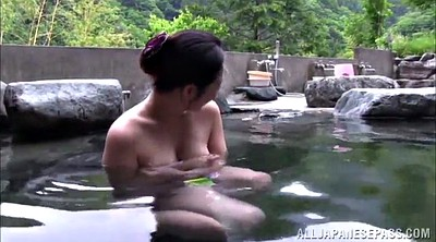 Japanese milf, Japanese big tits, Japanese threesome, Hot milf, Hot japanese, Spring