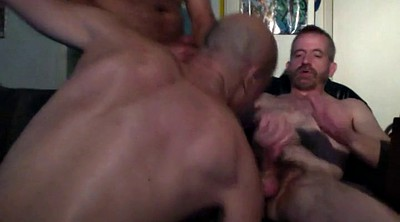 Muscle, Sperm, Clean, Big cocks