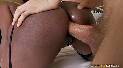 Anal, Black mom, Diamond jackson, Mom fucked, Jackson, Ebony mom