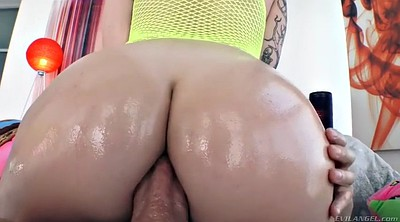 Big booty, Chubby anal, Big booty anal, Ivy, Ivy lebelle, Tongue licking