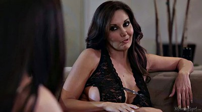 Mommy, Ava addams, Glam