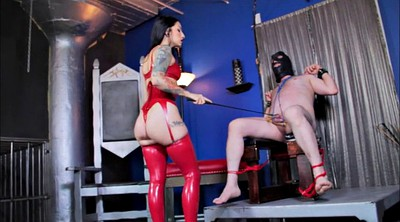 Cbt, Whipping, Extreme whipping, Extreme femdom, Extreme