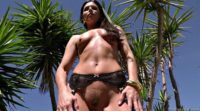 India, Outdoor, India summer