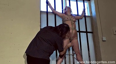 Prison, Tied up