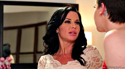 Lesbian teacher, Veronica, Step daughter, Teacher lesbian, Veronica avluv