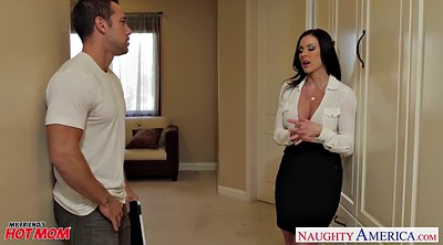 Kendra lust, Kendra, Big mom