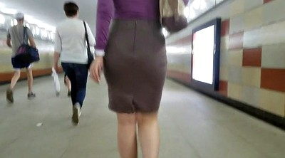 Skirt, Hidden cam