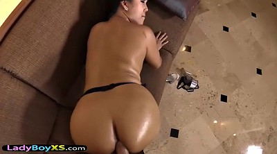 Goddess, Asian ladyboy, Anal asian
