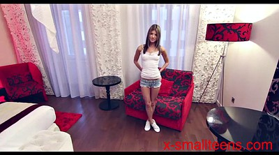 Casting, Teen casting, Russian casting, Interview