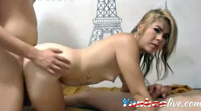 Humping, Hump, Asian blow