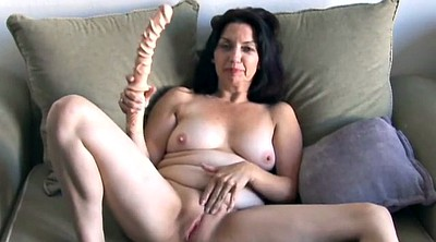 Granny solo, Cougar, Old beauty