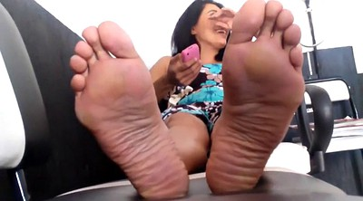Mature sole, Sole, Mature foot, Mature feet, Feet mature, Mature