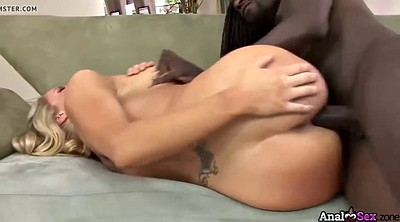 Cock, Thick asses, Thick ass, Blonde anal