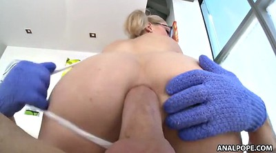 Anal hairy