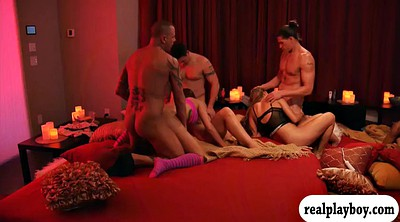 Room, Orgy, Couples swap