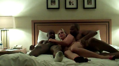 Wife cuckold, Interracial cuckold