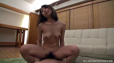 Screwed, Asian handjob