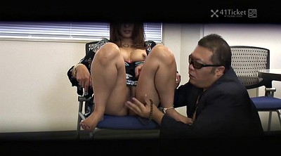 Doctor, Japanese wife, Japanese voyeur, Uncensored, Japanese doctor, Doctor patients