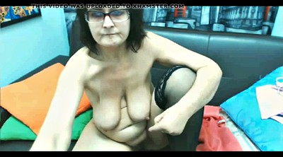Saggy, Saggy tits, Granny webcam, Granny saggy tits, Big saggy tits