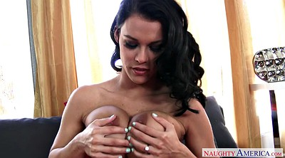 Peta jensen, Goddess, Big boobs solo